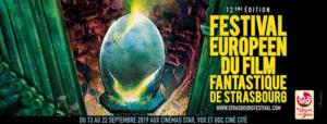 Soirées JDR - Village du Festival du Film Fantastique de Strasbourg 2019 @ Village du FEFFS | Schiltigheim | Grand Est | France