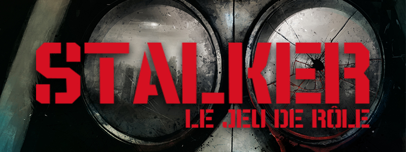Start to play 2021 - Stalker