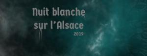 Nuit Blanche sur l'Alsace - 5ème Edition - Convention de JDR @ Fort Rapp Moltke de Reichstett