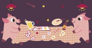 Lundi sur un plateau – Soirée jeux dans un bar @ Le Café Grognon