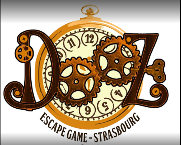 DooZ Escape Game Strasbourg